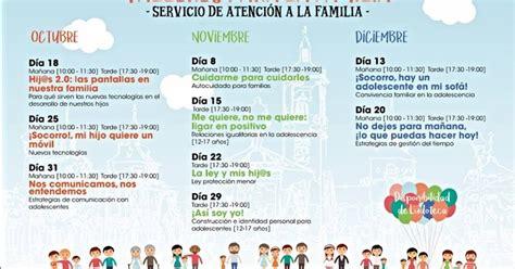 Ampa IES Antonio Machado: Talleres para la familia