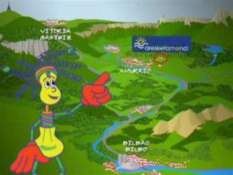 Amurrio. Parque de las Energias Renovables.   YouTube