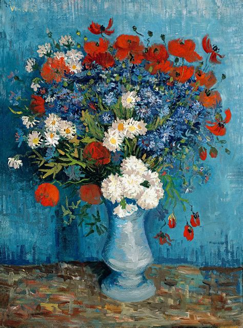 An artist for all seasons: Van Gogh and the seasons in ...