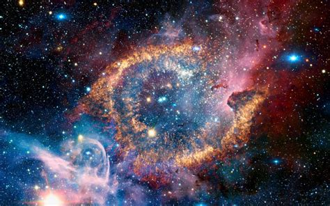 An Astrophysicist Searches The Cosmos For Meaning | Think