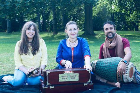 An Evening of Kirtan   Musical Mantra Meditation   Nov 30 ...