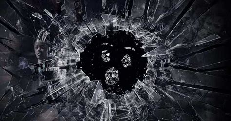 """An Introduction To: Black Mirror. Five """"first watch ..."""