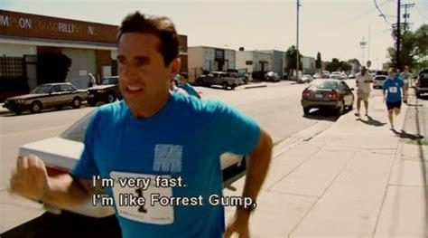 An Ode to Running