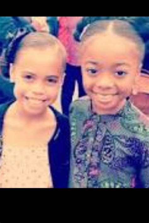An old pic of mii and ms skai Jackson love her so much u ...