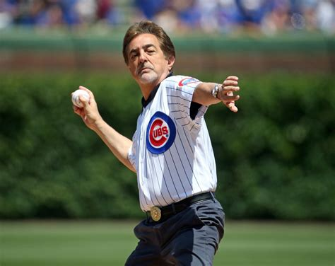 An original 'Bleacher Bum,' Joe Mantegna, on his Cubs ...