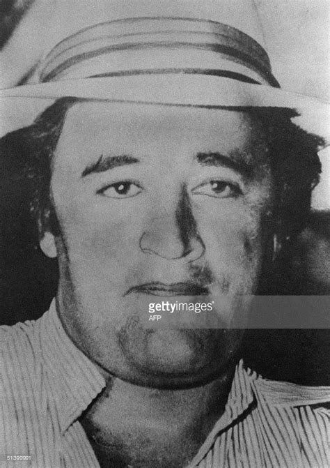 An undated photo of Gonzalo Rodriguez Gacha, one of the ...