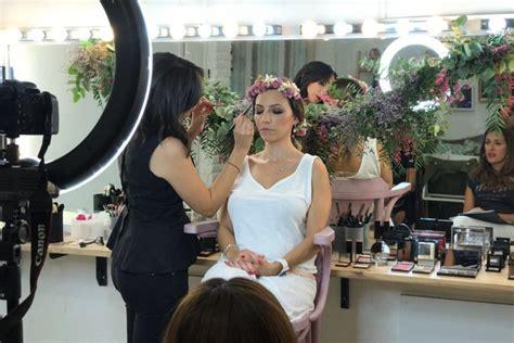 ANA ALBIOL BRIDAL EXPERIENCE   Eva Pellejero   Bridal Make ...