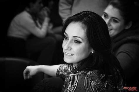 Ana Albiol   Lugar: Budda Café Modelos: Irina y Adrián ...