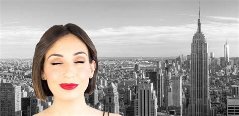 Ana Albiol:  Todo empezó a rodar cuando rompí con mi vida ...