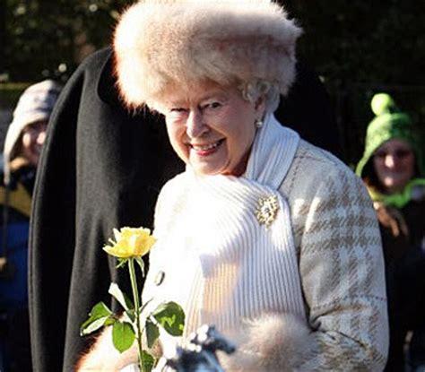 Ana Maria s Royal Perspective: December 2010