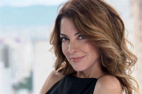 Ana Paula Padrão reforça militância pela causa feminina na ...