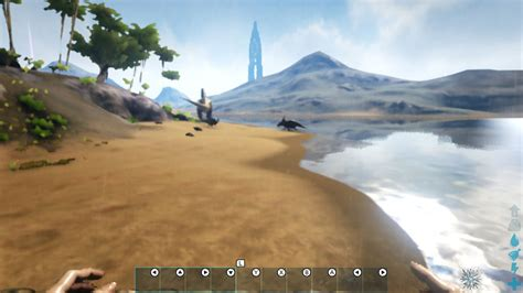 Análise: ARK: Survilval Evolved para a Nintendo Switch ...