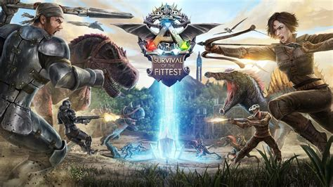 Análisis de Ark para PS4, Xbox One y PC   La versión ...