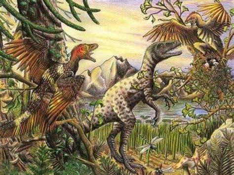 Análisis de la extinción de los dinosaurios ...
