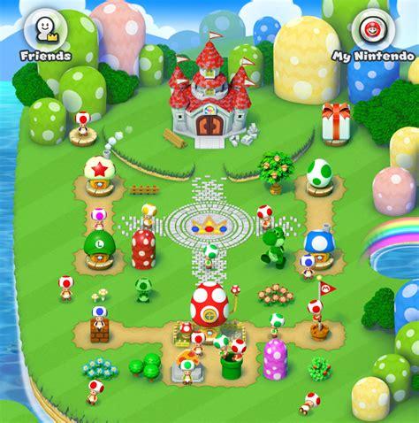 Análisis de Super Mario Run para Android   3DJuegos