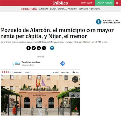 Analizando el mapa de la renta de los españoles ~ Flu Project
