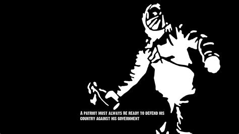 Anarchy Wallpaper and Background Image | 1600x900 | ID ...