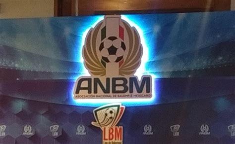 ANBM Y LBM, ¿Qué es y de que se trata la Liga Balompié ...