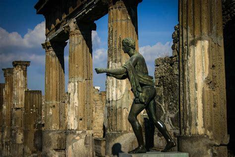 Ancient Pompeii from Naples train tour   Leisure Italy