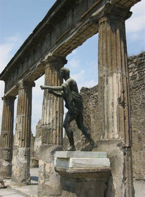 Ancient ruins of Pompeii # Pin++ for Pinterest # | Pompeii ...