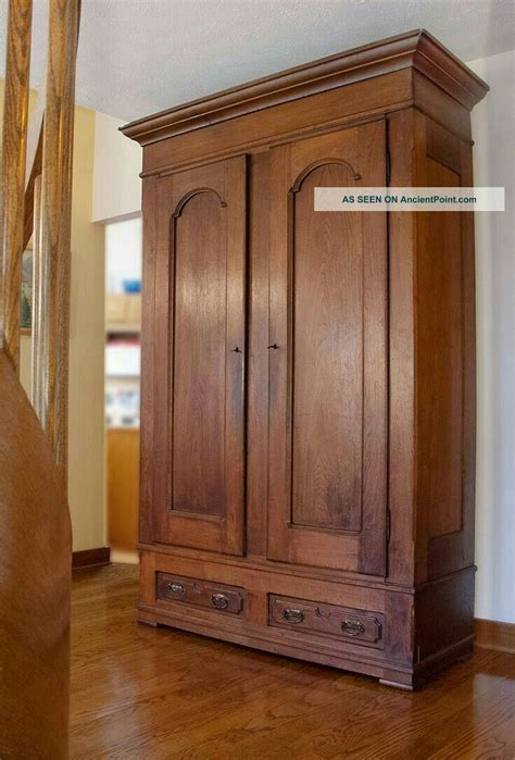 ancientpoint.com | Home in 2019 | Antique armoire, Antique ...