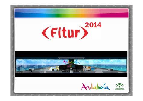 Andalucía en Fitur 2014