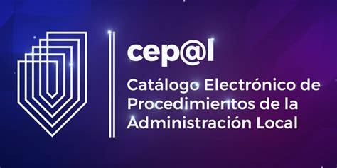 Andalucía inicia la implantación de Cep@l que permite ...