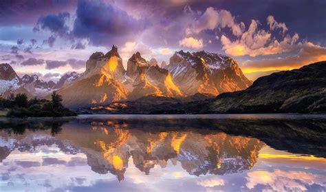 Andes Mountains Fond d écran HD | Arrière Plan | 2048x1207 ...