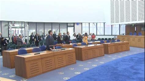 Andorra ratifica el protocol que modifica el Conveni ...
