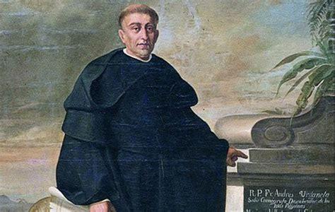 Andres de Urdaneta, pilot of Legazpi expedition, prelate ...