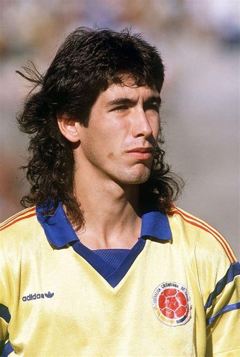 Andres Escobar, Colombia 1989   Atletico nacional ...