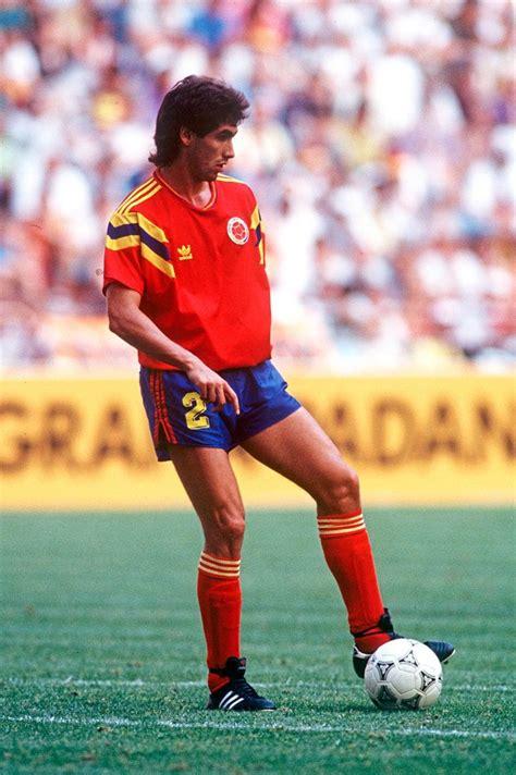 Andrés Escobar: Ein tödliches Eigentor   Fußball ...