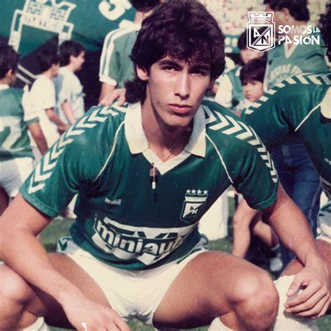 Andrés Escobar, el caballero del fútbol y su sueño ...
