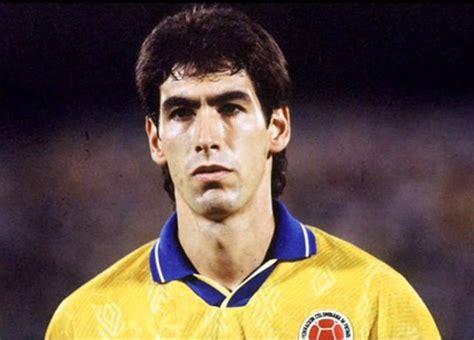 Andrés Escobar, el futbolista que murió por marcar un gol