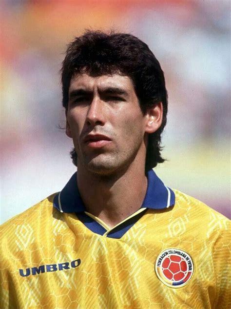 Andres Escobar   Fotografía de fútbol, Fútbol, Deportes