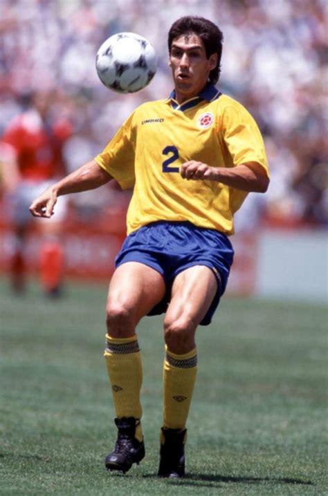 Andrés Escobar   Goal.com