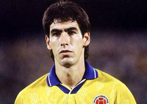 Andres Escobar : l histoire tragique du gentleman du football