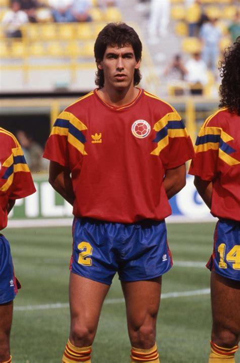 Andrés Escobar, martyr du football colombien   Le Corner