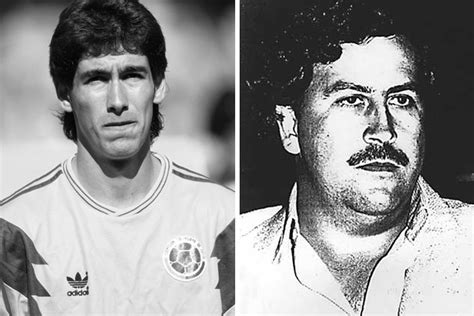 Andres Escobar, Pablo, And Impossible Questions:  The Two ...