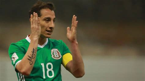 Andres Guardado admits he has considered MLS move   ESPN FC