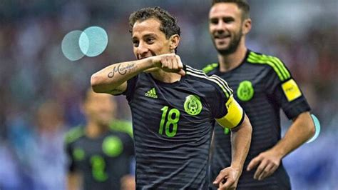 Andres Guardado: El Principito s Top 10 Goals