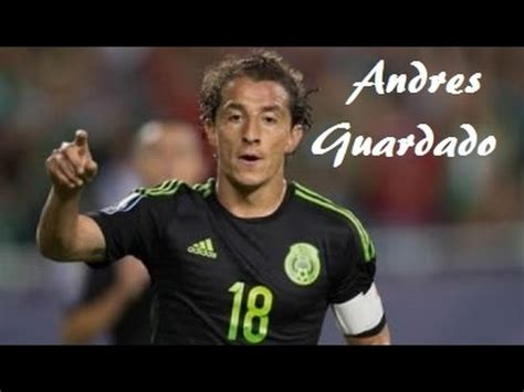 Andres Guardado Gold Cup   Copa Oro Mexico ᴴᴰ   YouTube