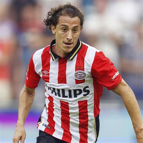 Andres Guardado Injury: Updates on PSV Star s Ankle and ...