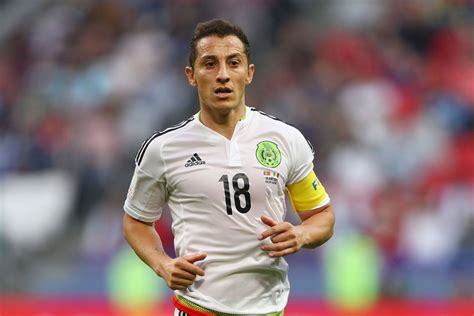 """Andres Guardado on LAFC speculation: """"I m not thinking of ..."""
