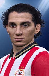 Andres Guardado   Pro Evolution Soccer Wiki   Neoseeker
