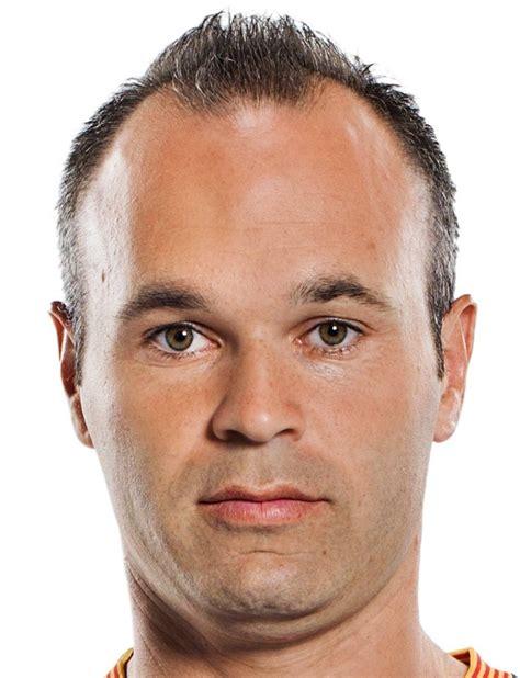 Andrés Iniesta   Player profile 2020   Transfermarkt
