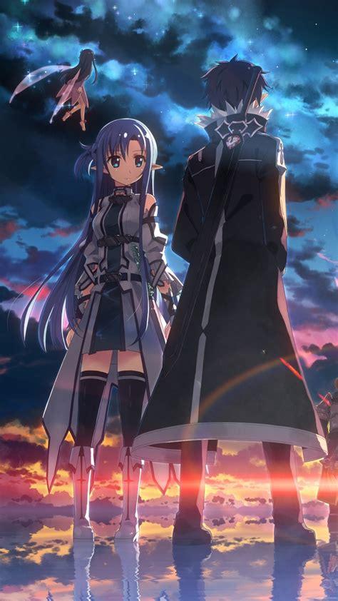Android Anime HD Background | PixelsTalk.Net