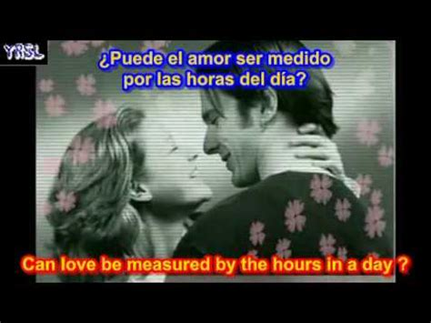 Andy williams   love story   SUBTITULADA EN ESPAÑOL ...