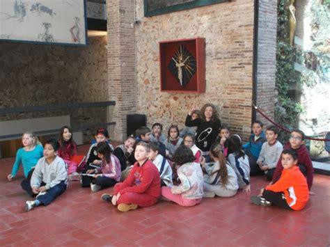 Anem al Museu Dalí de Figueres | CICLE MITJÀ