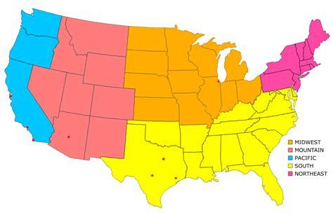 Anexo:Ciudades de Estados Unidos por población
